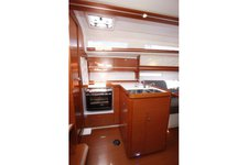 thumbnail-18 Dufour 36.0 feet, boat for rent in Stonington,