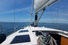 thumbnail-6 Dufour 36.0 feet, boat for rent in Stonington,