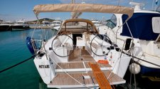 thumbnail-15 Dufour Yachts 33.0 feet, boat for rent in Zadar region, HR