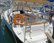 thumbnail-4 Dufour Yachts 38.0 feet, boat for rent in Saronic Gulf, GR