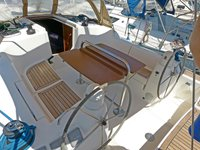 thumbnail-9 Dufour Yachts 38.0 feet, boat for rent in Saronic Gulf, GR