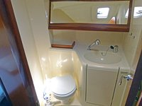thumbnail-3 Dufour Yachts 38.0 feet, boat for rent in Saronic Gulf, GR
