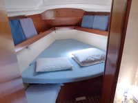 thumbnail-6 Dufour Yachts 38.0 feet, boat for rent in Saronic Gulf, GR