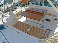 thumbnail-5 Dufour Yachts 38.0 feet, boat for rent in Saronic Gulf, GR