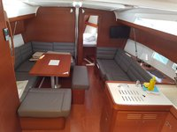 thumbnail-3 Dufour Yachts 41.0 feet, boat for rent in Zadar region, HR