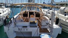 thumbnail-10 Dufour Yachts 41.0 feet, boat for rent in Zadar region, HR