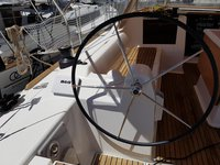 thumbnail-12 Dufour Yachts 41.0 feet, boat for rent in Zadar region, HR
