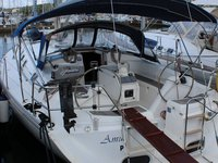 thumbnail-1 Dufour Yachts 42.0 feet, boat for rent in Istra, HR