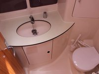 thumbnail-13 Dufour Yachts 42.0 feet, boat for rent in Istra, HR