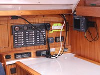 thumbnail-6 Dufour Yachts 42.0 feet, boat for rent in Istra, HR