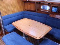 thumbnail-5 Dufour Yachts 42.0 feet, boat for rent in Istra, HR