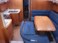 thumbnail-8 Dufour Yachts 42.0 feet, boat for rent in Istra, HR