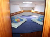 thumbnail-9 Dufour Yachts 42.0 feet, boat for rent in Istra, HR