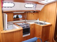 thumbnail-11 Dufour Yachts 42.0 feet, boat for rent in Istra, HR