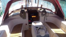 thumbnail-4 Dufour Yachts 42.0 feet, boat for rent in Saronic Gulf, GR