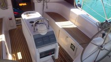 thumbnail-7 Dufour Yachts 42.0 feet, boat for rent in Saronic Gulf, GR
