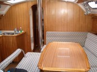thumbnail-9 Dufour Yachts 42.0 feet, boat for rent in Saronic Gulf, GR