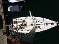 thumbnail-6 Dufour Yachts 42.0 feet, boat for rent in Saronic Gulf, GR