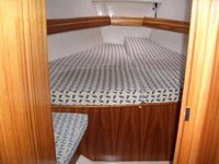 thumbnail-8 Dufour Yachts 42.0 feet, boat for rent in Saronic Gulf, GR