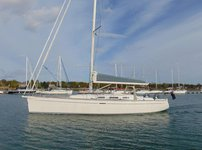 Sail the waters of Istra on this comfortable Dufour Yachts