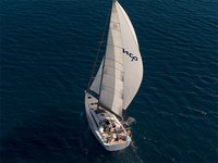thumbnail-1 Dufour Yachts 46.0 feet, boat for rent in Šibenik region, HR