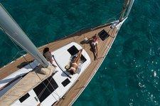 thumbnail-11 Dufour Yachts 46.0 feet, boat for rent in Šibenik region, HR