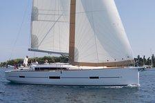 thumbnail-10 Dufour Yachts 46.0 feet, boat for rent in Šibenik region, HR