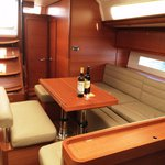 thumbnail-19 Dufour Yachts 56.0 feet, boat for rent in Šibenik region, HR