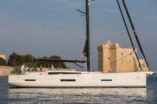 thumbnail-24 Dufour Yachts 56.0 feet, boat for rent in Šibenik region, HR