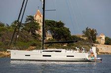 thumbnail-28 Dufour Yachts 56.0 feet, boat for rent in Šibenik region, HR