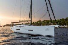 thumbnail-27 Dufour Yachts 56.0 feet, boat for rent in Šibenik region, HR