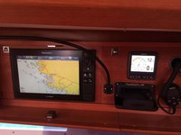 thumbnail-33 Dufour Yachts 56.0 feet, boat for rent in Šibenik region, HR