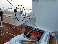 thumbnail-22 Dufour Yachts 56.0 feet, boat for rent in Šibenik region, HR