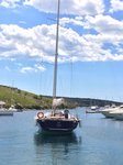 thumbnail-21 Dufour Yachts 56.0 feet, boat for rent in Šibenik region, HR