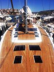 thumbnail-7 Dufour Yachts 56.0 feet, boat for rent in Šibenik region, HR