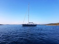 thumbnail-5 Dufour Yachts 56.0 feet, boat for rent in Šibenik region, HR