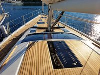 thumbnail-6 Dufour Yachts 56.0 feet, boat for rent in Šibenik region, HR