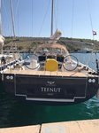 thumbnail-8 Dufour Yachts 56.0 feet, boat for rent in Šibenik region, HR