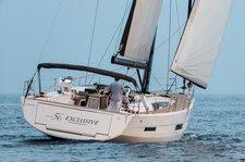 thumbnail-17 Dufour Yachts 56.0 feet, boat for rent in Šibenik region, HR