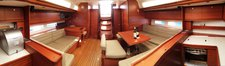 thumbnail-2 Dufour Yachts 56.0 feet, boat for rent in Šibenik region, HR