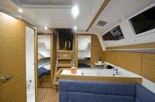thumbnail-5 Elan Marine 34.0 feet, boat for rent in Kvarner, HR