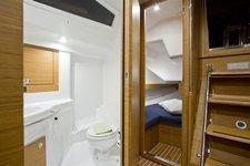 thumbnail-7 Elan Marine 34.0 feet, boat for rent in Kvarner, HR