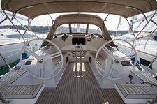 thumbnail-10 Elan Marine 34.0 feet, boat for rent in Kvarner, HR