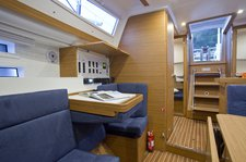 thumbnail-6 Elan Marine 34.0 feet, boat for rent in Kvarner, HR