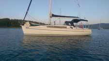 thumbnail-16 Elan Marine 34.0 feet, boat for rent in Split region, HR