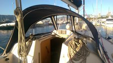 thumbnail-2 Elan Marine 34.0 feet, boat for rent in Split region, HR