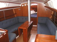 thumbnail-13 Elan Marine 34.0 feet, boat for rent in Split region, HR