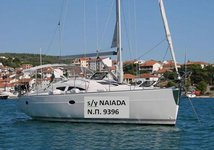 thumbnail-1 Elan Marine 37.0 feet, boat for rent in Saronic Gulf, GR