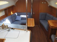 thumbnail-2 Elan Marine 37.0 feet, boat for rent in Saronic Gulf, GR