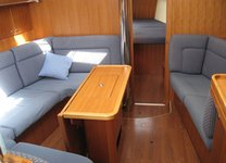 thumbnail-5 Elan Marine 37.0 feet, boat for rent in Saronic Gulf, GR